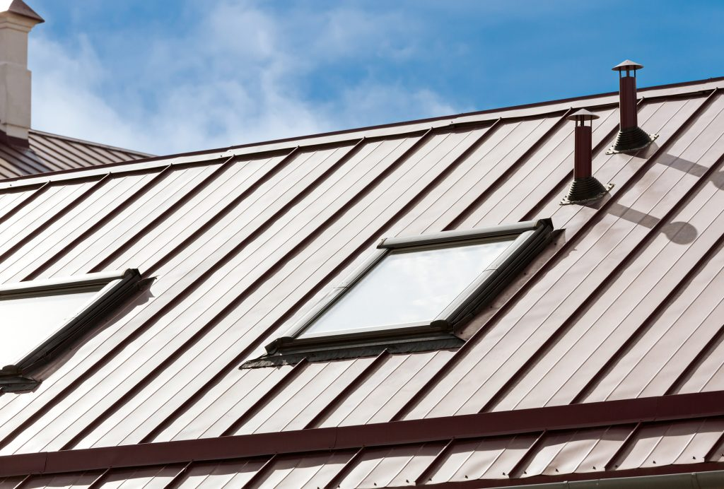 seattle metal roofing contractors